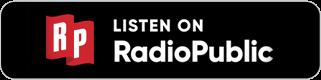 Listen with RadioPublic