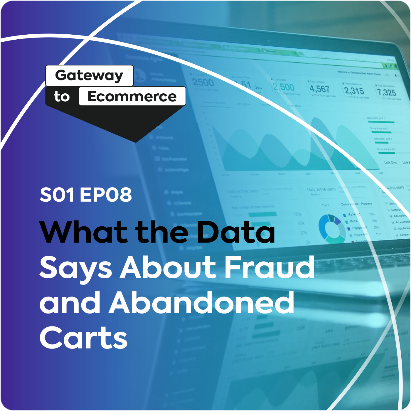 What the Data Says About Fraud and Abandoned Carts | SEASON 1 EPISODE 8