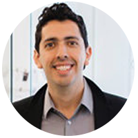Rafael Lourenco Executive Vice-President at ClearSale