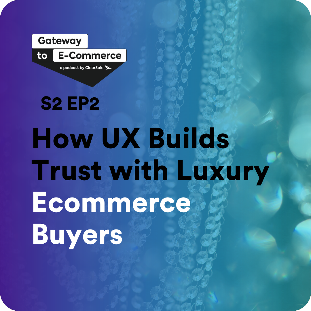 Luxury Brands: Earning Trust With UX